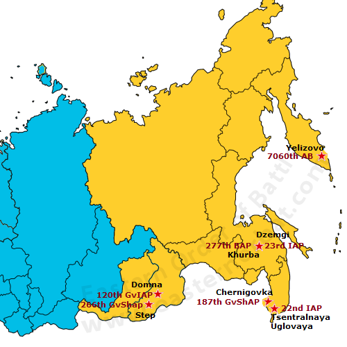 Russian Eastern Military District