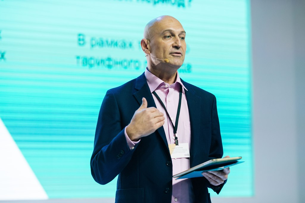 Tele2_A. Patoka appointed as CEO_2 by .